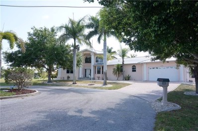 1100 Muscovie Court, Punta Gorda, FL 33950 - #: C7416200