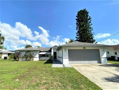18651 Goodman Circle, Port Charlotte, FL 33948 - #: C7417351