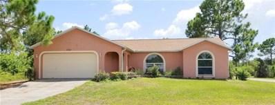 5361 Gillot Boulevard, Port Charlotte, FL 33981 - #: C7417841