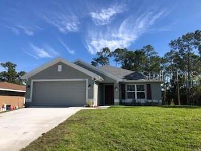 1574 Abalom Street, Port Charlotte, FL 33980 - #: C7418835