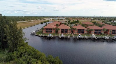 3500 Mondovi Court UNIT 422, Punta Gorda, FL 33950 - #: C7419059