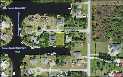 19253 MOORE HAVEN Court, Port Charlotte, FL 33948 - #: C7419394