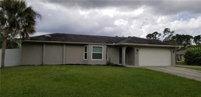 23321 Avacado Avenue, Port Charlotte, FL 33980 - #: C7420139
