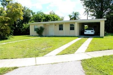 3428 Lucerne Terrace, Port Charlotte, FL 33952 - #: C7420533
