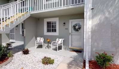 3310 LOVELAND Boulevard UNIT 702, Port Charlotte, FL 33980 - #: C7420964