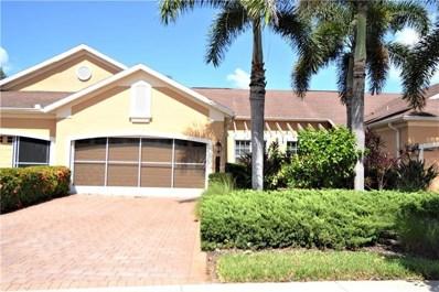 4790 Turnberry Circle, North Port, FL 34288 - #: C7421012