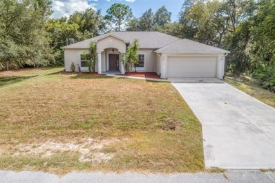 15523 FACTORY Avenue, Port Charlotte, FL 33953 - #: C7421043