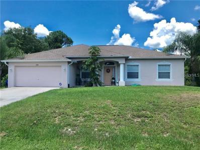 3658 DONAHUE Avenue, North Port, FL 34288 - #: C7421659