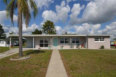 3460 LUCERNE Terrace, Port Charlotte, FL 33952 - #: C7422313