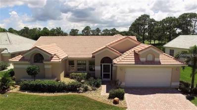 5080 KEY LARGO Circle, Punta Gorda, FL 33955 - #: C7424276
