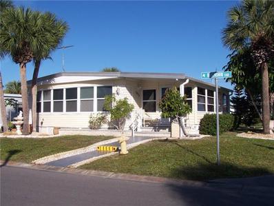 2100 KINGS Highway UNIT 333, Port Charlotte, FL 33980 - #: C7424469