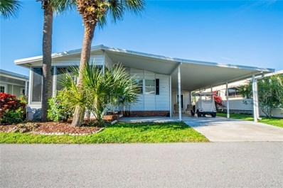 2100 KINGS Highway UNIT 964 SHER, Port Charlotte, FL 33980 - #: C7425463