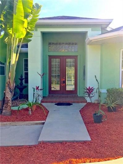 21499 CHIPMAN Avenue, Port Charlotte, FL 33954 - #: C7425602