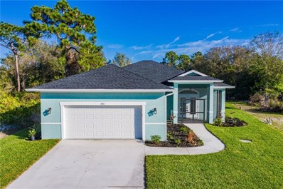146 LINDA LEE Drive, Rotonda West, FL 33947 - #: C7425848