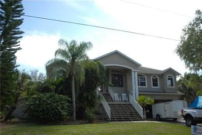 13173 IRWIN Drive, Port Charlotte, FL 33953 - #: C7426379