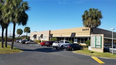 5404 HOOVER Boulevard Unit 4, Tampa, FL 33634 - #: C7434004