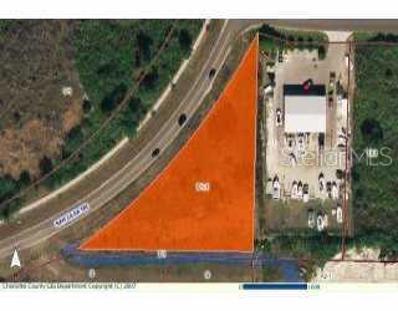7030 San Casa Drive, Englewood, FL 34224 - #: D568430