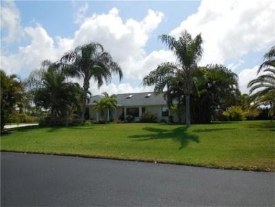8170 Casa De Meadows Drive, Englewood, FL 34224 - #: D5918540