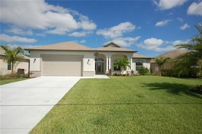 763 BOUNDARY Boulevard, Rotonda West, FL 33947 - #: D5921065
