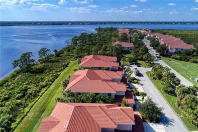 4628 Club Drive UNIT H202, Port Charlotte, FL 33953 - #: D5921364