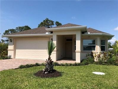 151 Lime Tree Park, Rotonda West, FL 33947 - #: D5921879