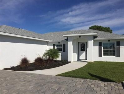 5476 Lambright Drive, Port Charlotte, FL 33981 - #: D5922005