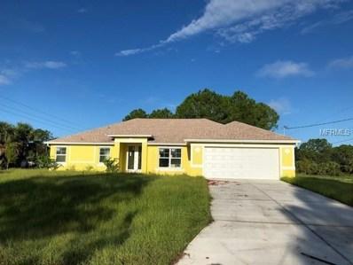 1051 Banter Circle, North Port, FL 34288 - #: D5922189