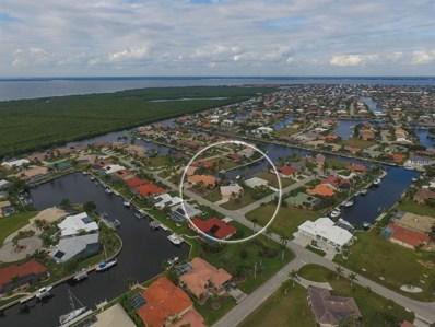 3601 Bonaire Court, Punta Gorda, FL 33950 - #: D5922858