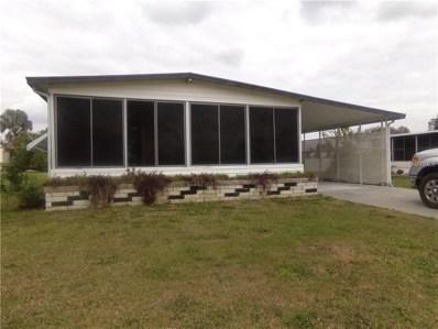 1451 Blue Heron Drive, Englewood, FL 34224 - #: D5923321