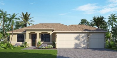 12025 CLARENDON Avenue, Port Charlotte, FL 33981 - #: D5923892