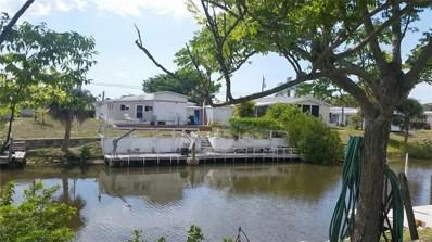 1413 Kingfisher (Lot 10) Drive, Englewood, FL 34224 - #: D6100367