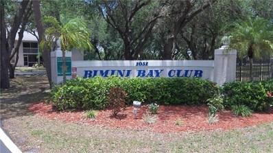 1051 Forrest Nelson Boulevard UNIT C203, Port Charlotte, FL 33952 - #: D6100577