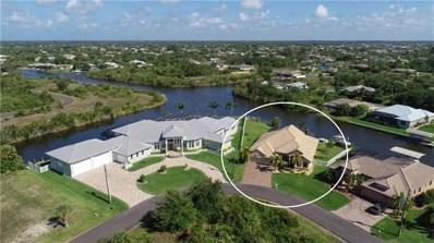 10041 Army Circle, Port Charlotte, FL 33981 - #: D6100689