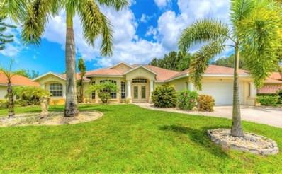 178 Broadmoor Lane, Rotonda West, FL 33947 - #: D6100788