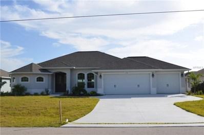 175 Fairway Road, Rotonda West, FL 33947 - #: D6100826