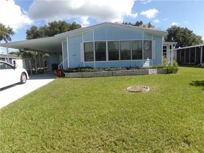8472 Nighthawk Drive, Englewood, FL 34224 - #: D6100954