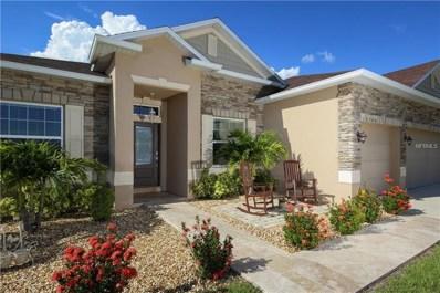15546 Applewhite Circle, Port Charlotte, FL 33981 - #: D6100986
