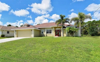 163 Long Meadow Lane, Rotonda West, FL 33947 - #: D6101005