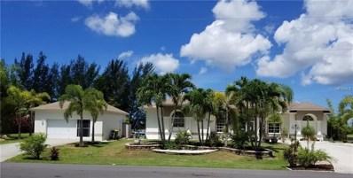10578 Riverside Road, Port Charlotte, FL 33981 - #: D6101231