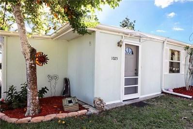 1025 Alston Lane, Englewood, FL 34224 - #: D6101247