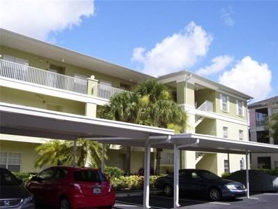 19375 Water Oak Drive UNIT 307, Port Charlotte, FL 33948 - #: D6101365