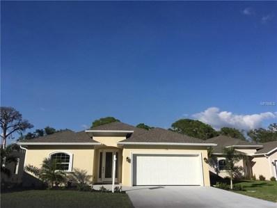 178 Park Forest Blvd, Englewood, FL 34223 - #: D6101501