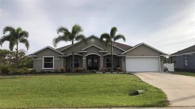 143 Broadmoor Lane, Rotonda West, FL 33947 - #: D6101505