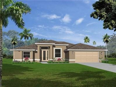 3068 Como Street, Port Charlotte, FL 33948 - #: D6101527