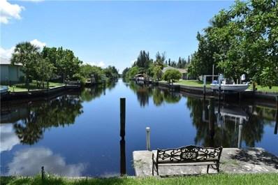 615 Aqui Esta Drive, Punta Gorda, FL 33950 - #: D6101617