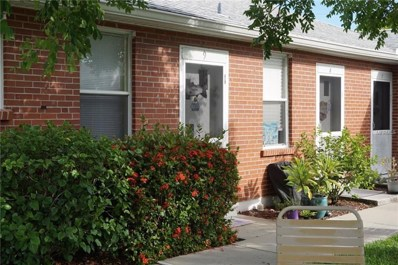 908 Villas Drive UNIT 9, Venice, FL 34285 - #: D6101750