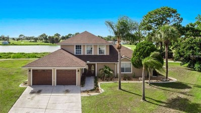 19 Pebble Beach Road, Rotonda West, FL 33947 - #: D6101932