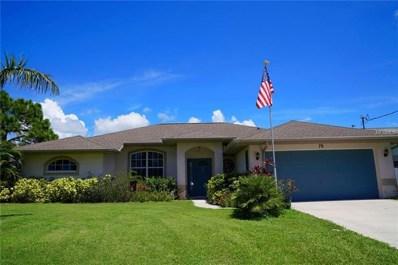 76 Mariner Lane, Rotonda West, FL 33947 - #: D6102114