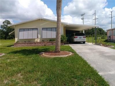 725 Tangerine Woods Boulevard, Englewood, FL 34223 - #: D6102165
