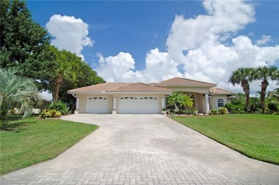 93 White Marsh Lane, Rotonda West, FL 33947 - #: D6102172